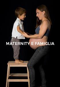 MATERNITY & FAMIGLIA